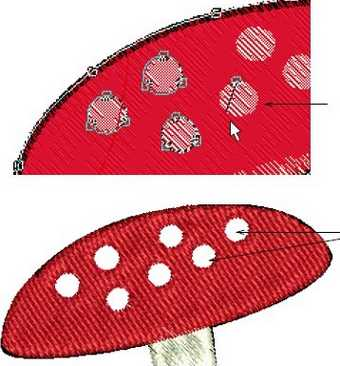 Bernina-Wilcom Designer Plus - Zaawansowane projektowanie haftów