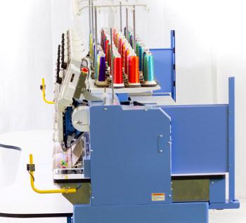 Laserowe czujniki bezpieczeństwa - HAPPY HCR2