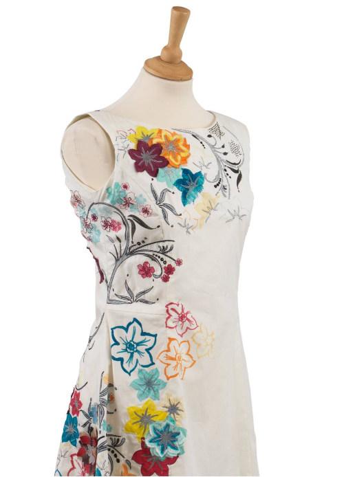 BERNINA PaintWork - Malowanie na tkaninie