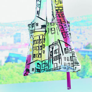 Bernina PaintWork - Inspiracje